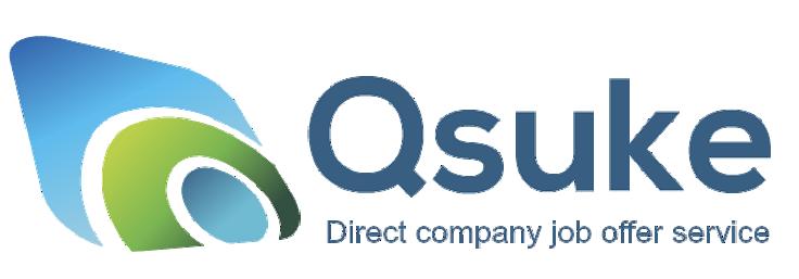 Qsuke_logo